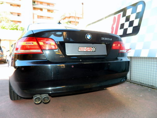 bmw 330d powered by 9000 giri (3)
