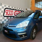"Citroen C4 Picasso 2.0 Hdi ""Satisfaction"""