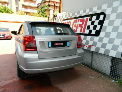 dodge caliber 2.0 crd powered by 9000 giri (2)