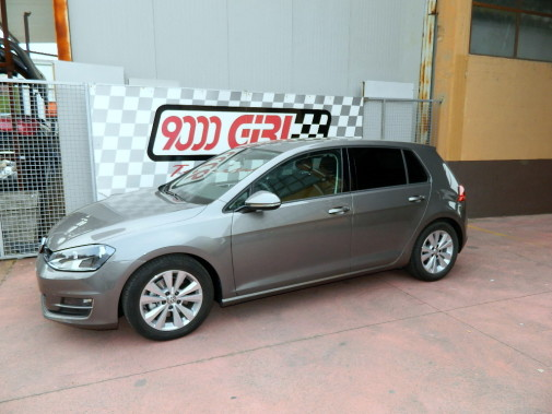 golf VII powered by 9000 giri (10)