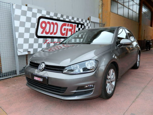 golf VII powered by 9000 giri (8)
