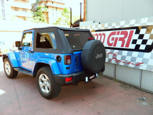 jeep wrangler jk powered by 9000 giri (13)