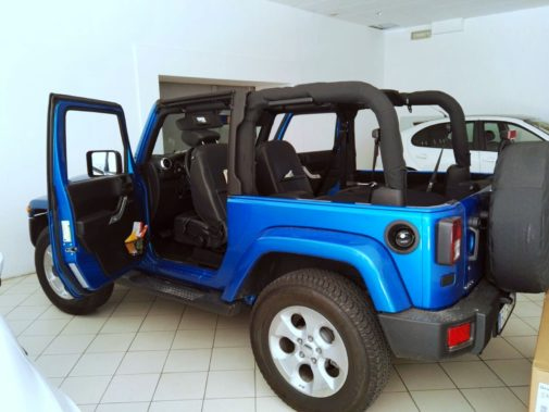 jeep wrangler jk powered by 9000 giri (8)