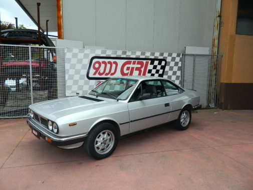 lancia beta coupe powered by 9000 giri (3)