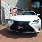 """Lexus RC 300h Hybrid """"Anastasia"""""""