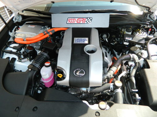 lexus rc powered by 9000 giri (12)