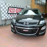 """Mazda Cx-7 2.2 Cdi """"Navy seal"""""""