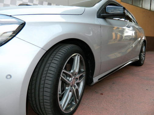mercedes classe a powered by 9000 giri (7)