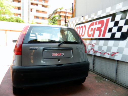 Fiat Punto 1^ serie powered by 9000 Giri