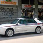 "Lancia Delta Integrale Evo II ""Virale"""