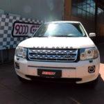 "Land Rover Freelander II ""Jhonny Stecchino"""