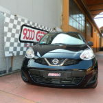 "Nissan Micra ""Fox rider"""