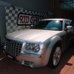 "Chrysler C300 3.0 Crd ""Reflex"""