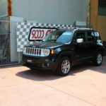 Rimappatura centralina Jeep Renegade & Fiat 500X