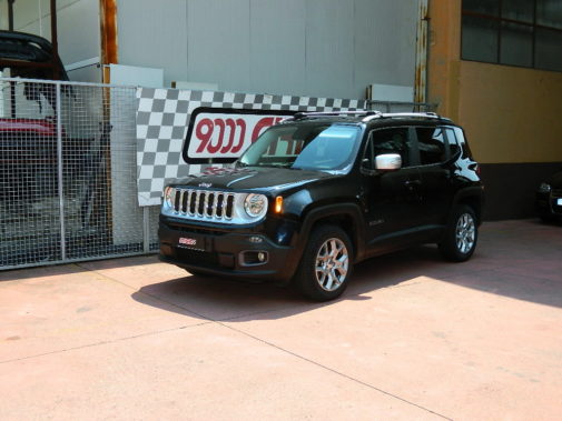 Jeep Renegade 2.0 crd powered by 9000 Giri (2)