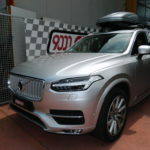 "Volvo XC90 2.4 D5 ""Sing a song"""