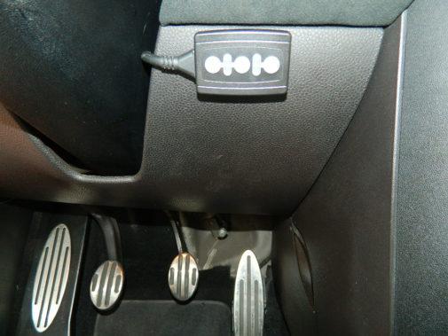 Mini Cooper S Coupè 1.6 powered by 9000 Giri