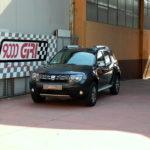 """Dacia Duster 1.5 Dci """"Economia di scala"""""""