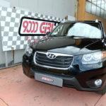 "Hyundai Santa Fe 2.0 Crdi ""Tazebao"""