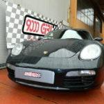 """Elaborazione Porsche Boxter 2.5 """"Il circuito di Monza"""""""