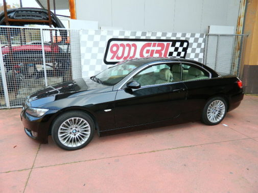 bmw-320-cabrio-powered-by-9000-giri