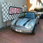 "Elaborazione Mini Cooper 1.6 R50 ""Task Force"""