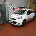 """Elaborazione Nissan Micra Sport """"Sulky"""""""