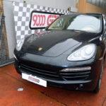 """Elaborazione Porsche Cayenne 3.0 td """"Hellas"""""""