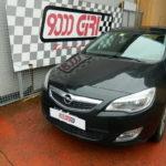 "Elaborazione Opel Astra 1.4 Turbo Ecoboost ""Macguyer"""