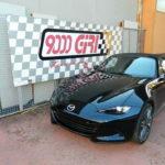 """Elaborazione Mazda Mx 5 1.5 """"Bella scoperta"""""""