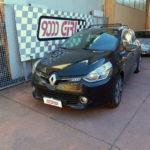 """Elaborazione Renault Clio 1.5 dci Grantour """" La scheggia"""""""