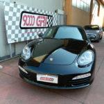 """Elaborazione Porsche Boxter S 3.4 """"Ramsete II"""""""