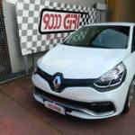 """Elaborazione Renault Clio Rs Trophy """"Il ras del quartiere"""""""