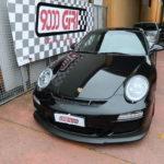 """Elaborazione Porsche 997 Gt3 3.8 Rs Cup """"Mondiale"""""""