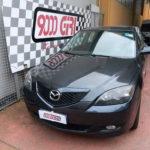 """Elaborazione Mazda 3 1.6 td """"La contessa"""""""