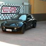 "ElaborazioneSmart Roadster 700T ""Roadmaster"""