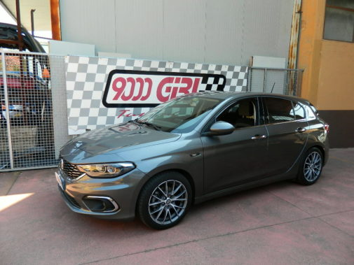 Fiat Tipo 1.6 tdi powered by 9000 Giri