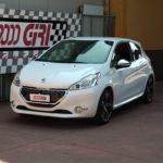 """Elaborazione Peugeot 208 Gti """"Foreign fighter"""""""