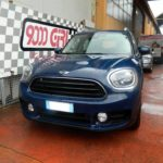 "Elaborazione Mini Countryman All4 Cooper 2.0 D ""Tamagotchi"""