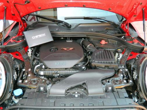Mini Cooper S 1.6 Jcw Clubman all 4 powered by 9000 Giri