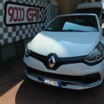 """Elaborazione Renault Clio Rs """"Mare nostrum"""""""