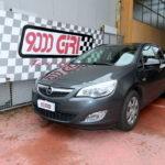 """Elaborazione Opel Astra 1.4 Turbo Sport Tourer """"Stimolante"""""""