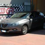 """Elaborazione Lancia Delta Jtdm 2.0 """"Ivan il matto"""""""