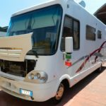 "Elaborazione camper Iveco Daily 3.0td ""The place to be"""