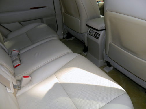 Lexus Rh 450 ibrid powered by 9000 Giri
