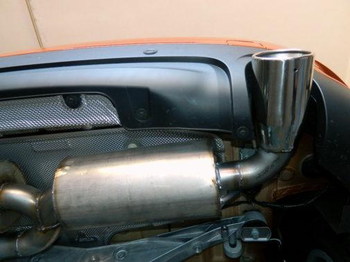 Mini Countryman Cooper S F60 powered by 9000 Giri
