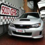 """Elaborazione Subaru Impreza Sti Wrx """"Huge"""""""