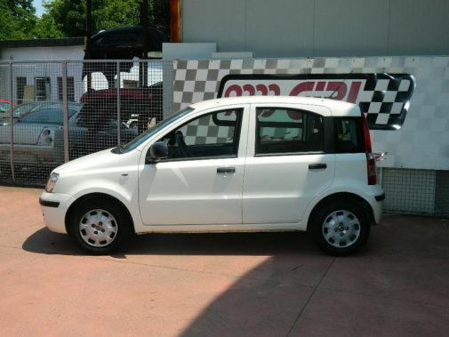 Fiat Panda 1.1 powered by 9000 Giri