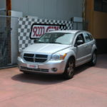 "Elaborazione Dodge Caliber 2.0 Crd ""Virtuelle"""