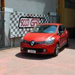"""Elaborazione Renault Clio 1.5 Dci """"Oracle Team"""""""
